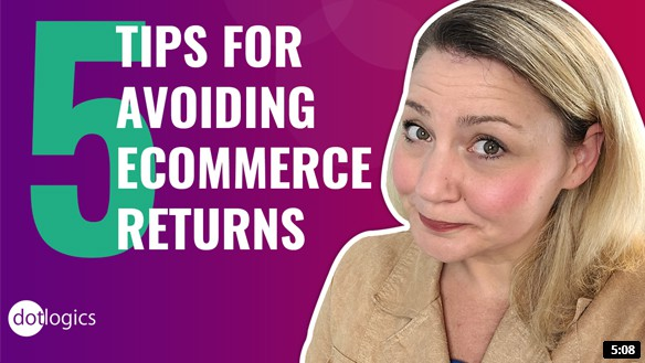 5 Easy Ways to Reduce eCommerce Returns