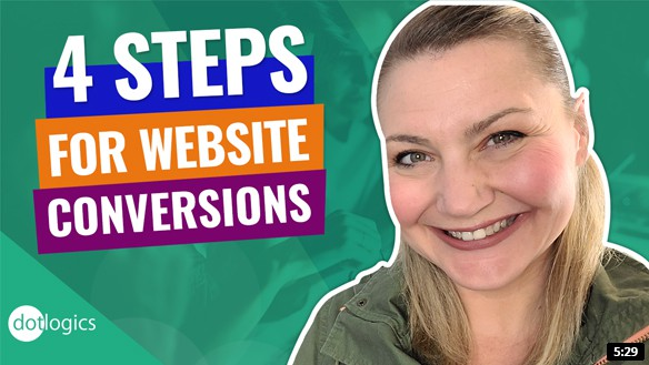 How to Convert Website Visitors into Paying Customers
