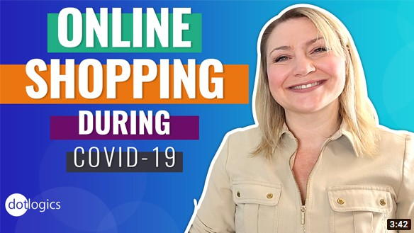 Online Shopping During COVID-19