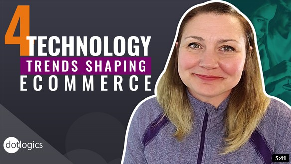 What Can You Learn About eCommerce and New Technology Trends?